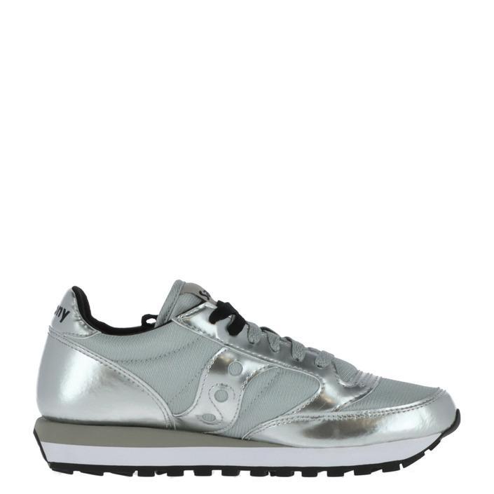 Saucony - Saucony Women Sneakers - silver 36