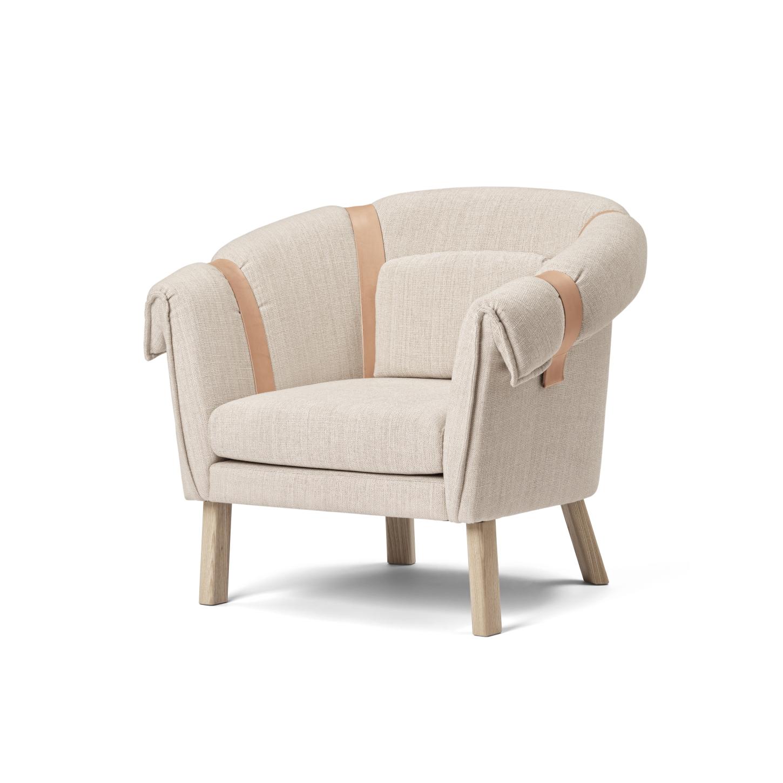 RAM Easy Chair beige, Design House