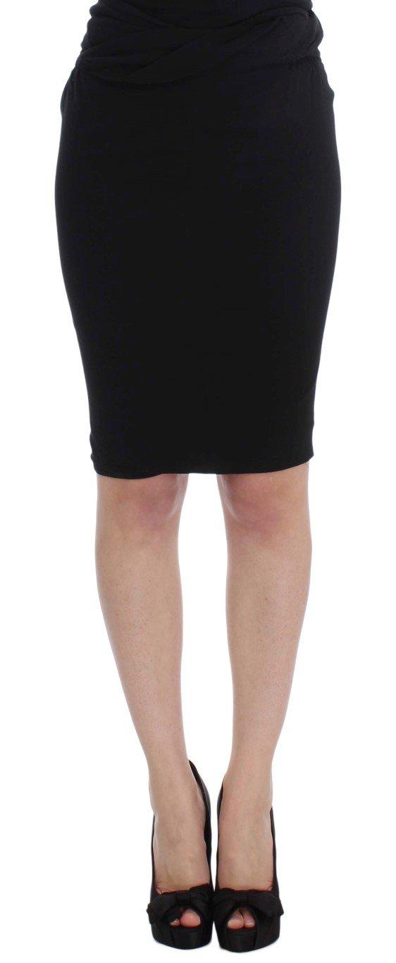 Karl Lagerfeld Women's Straight Pencil Skirt SIG32475 - IT40 S