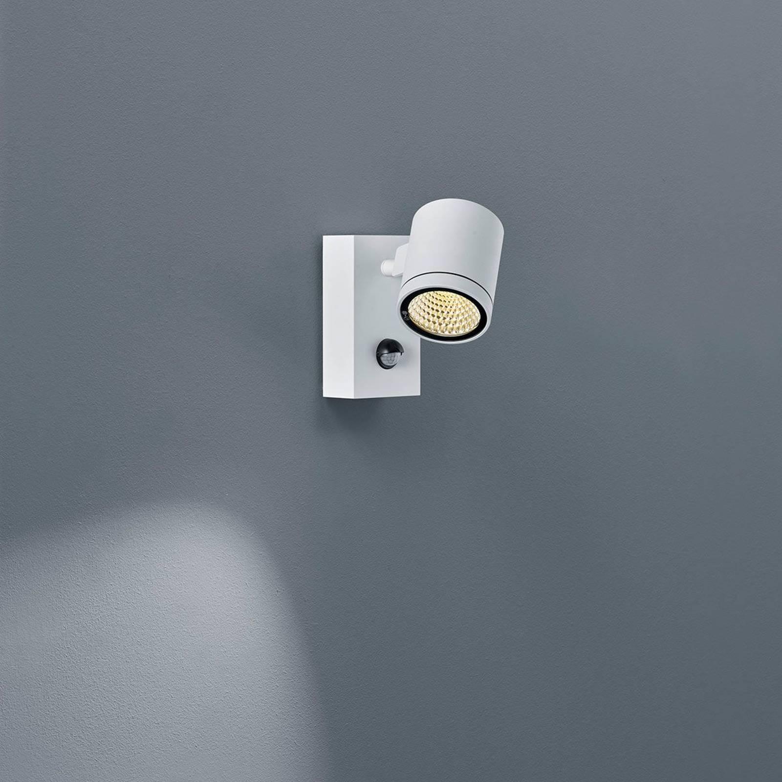 LED-seinäkohdevalaisin Part, valkoinen