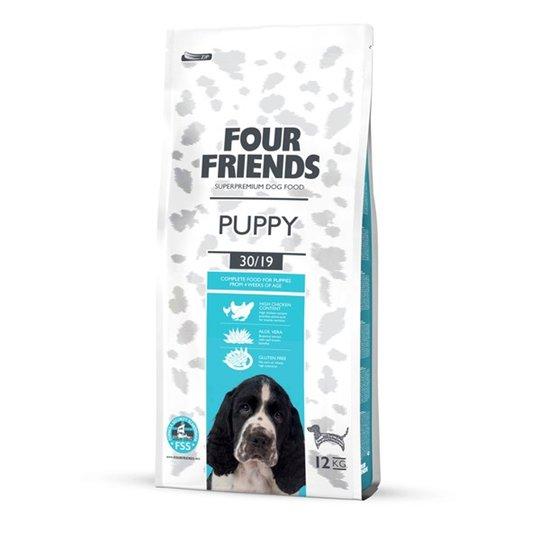 FourFriends Dog Puppy (3 kg)