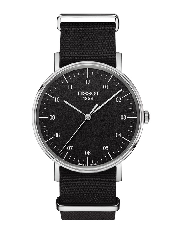 Tissot Everytime T109.410.17.077.00