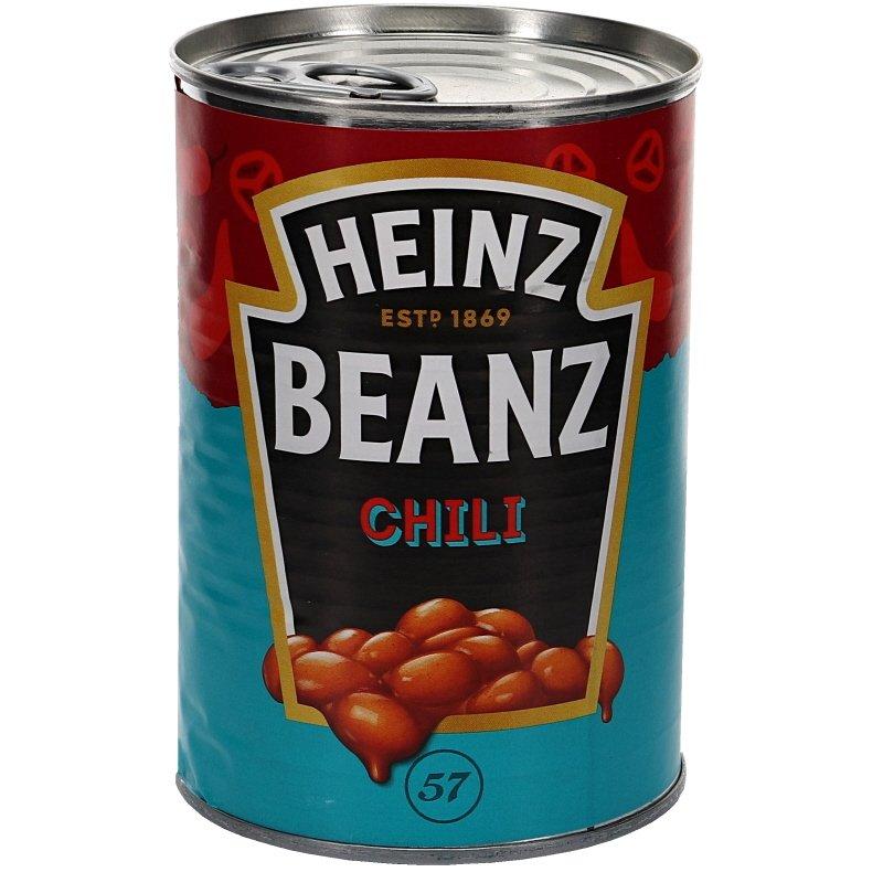 Sweet Chili Beans - 22% alennus