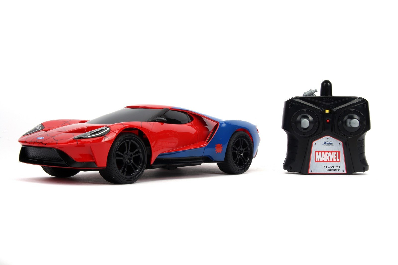 Spider-Man - RC 2017 Ford GT - 2.4GHz (253226002)
