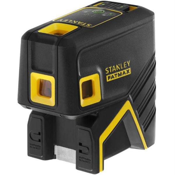 STANLEY FatMax FMHT77596-1 Punktlaser med rød laser