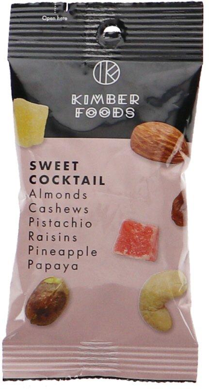 Nötmix Sweet Cocktail - 36% rabatt