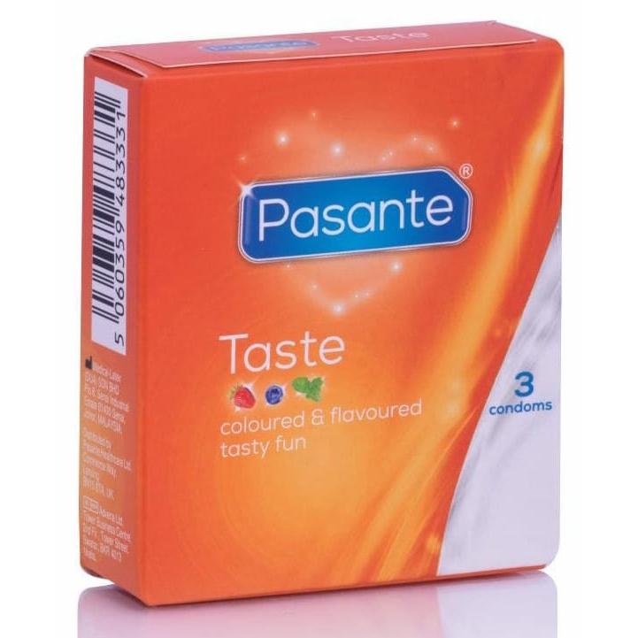 Pasante Taste