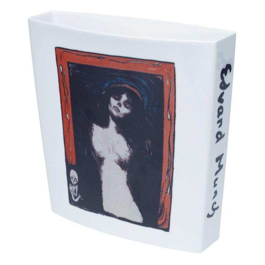 Porsgrunds Porselænsfabrik Munch Madonna