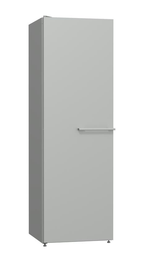 Asko Fn22838s Frysskåp - Rostfritt Stål