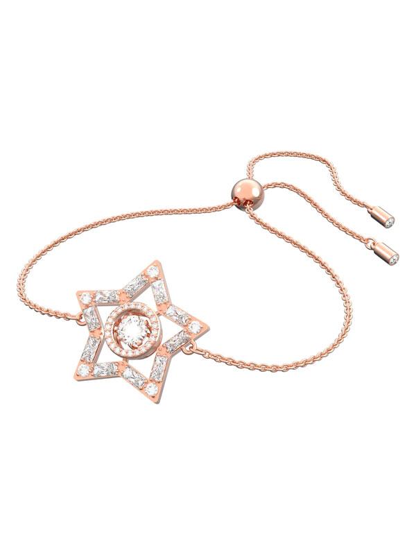 Swarovski Armband Stella - Rosé 5617882