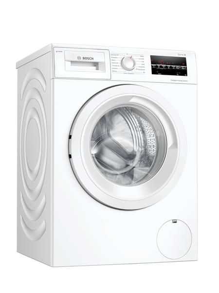 Bosch Wau28sl8sn Serie 6 Tvättmaskin - Vit