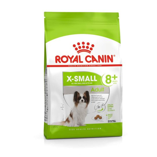 Royal Canin X-Small Mature 8+ (3 kg)
