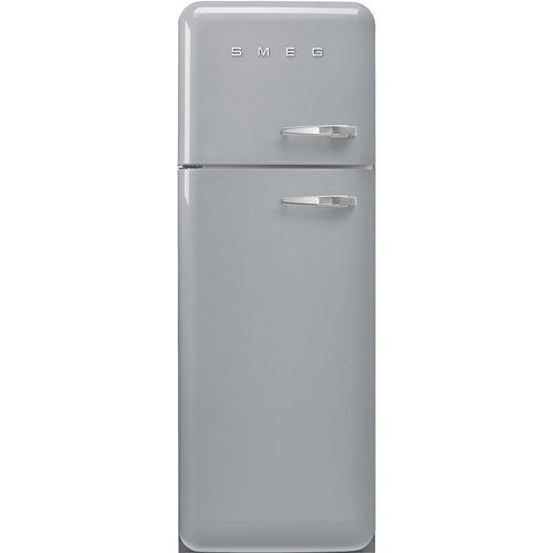 Smeg Fab30lsv5 Kyl-frys - Silver