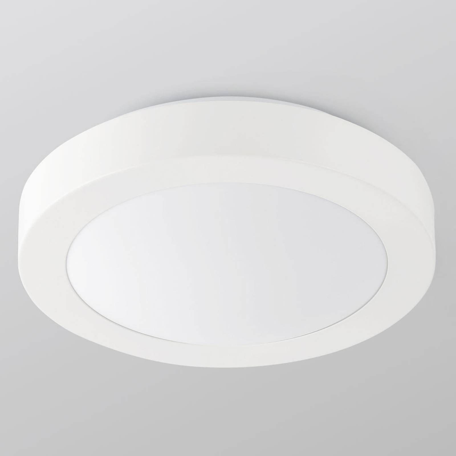 Logos - rund taklampe for baderom Ø 35 cm