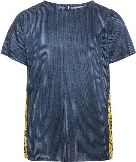 Name it Lanva T-Shirt, Dark Sapphire 122/128