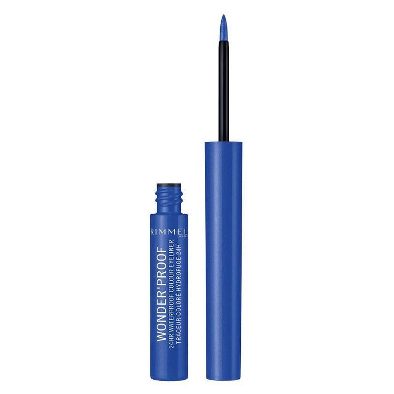 Silmänrajauskynä Pure Blue 1,4ml - 75% alennus