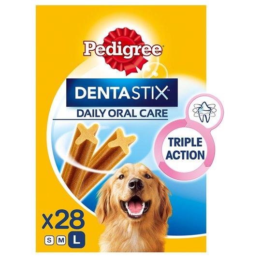Pedigree DentaStix® Storpack (L)