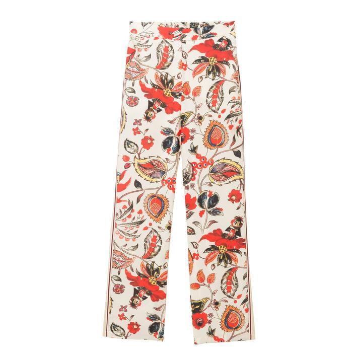 Desigual Women's Trouser White 163832 - white S