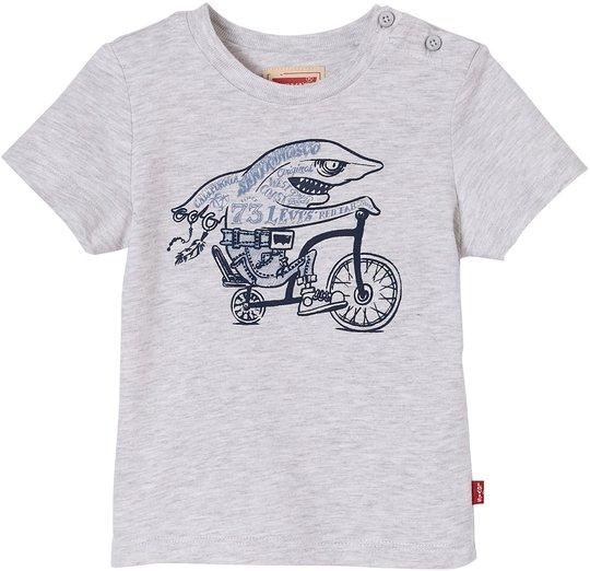 Levi's Kids T-Skjorte, Light China 3 md.
