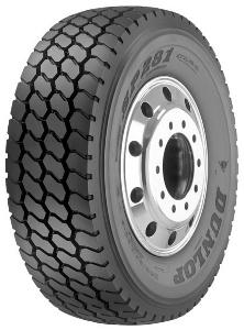 Dunlop SP 281 ( 425/65 R22.5 156K 20PR )