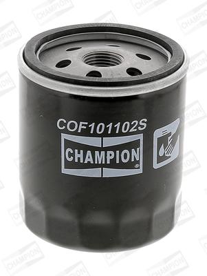 Öljynsuodatin CHAMPION COF101102S