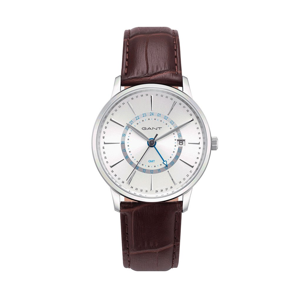Gant Men's Watch Brown CHESTER_GTAD02600899I - brown NOSIZE