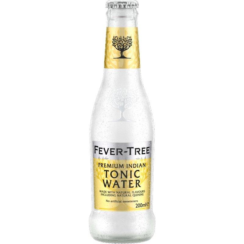Indian Tonic Water - 19% rabatt