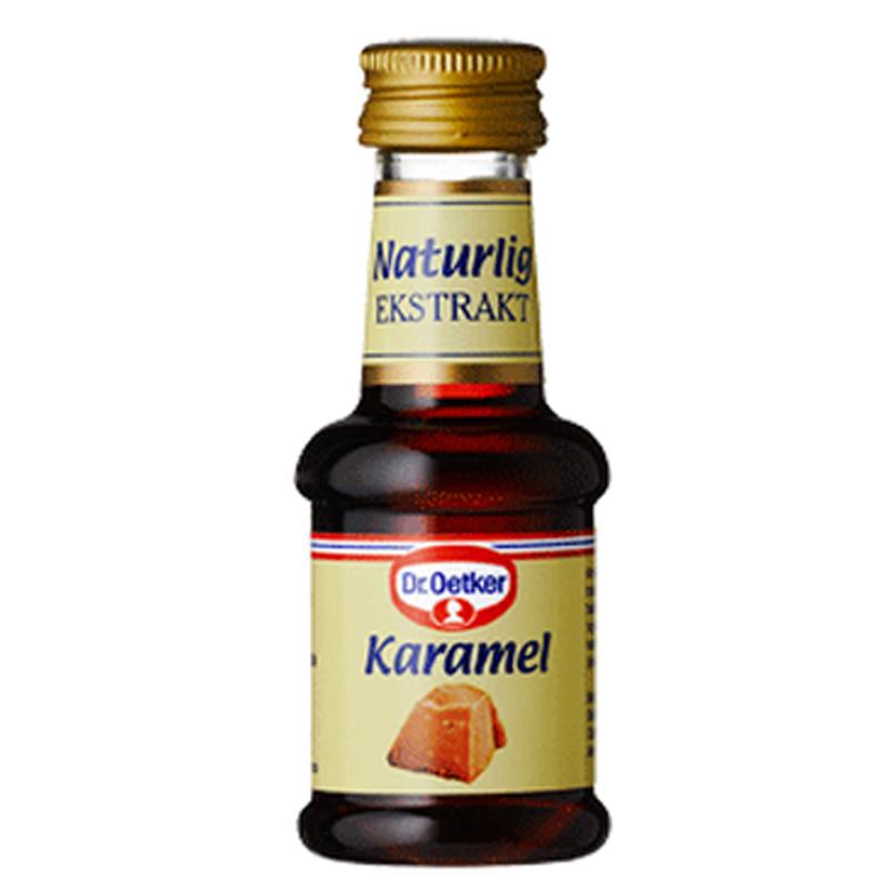 Extrakt Karamell - 47% rabatt