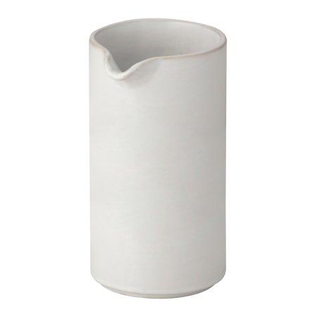Kanne Hvit 21 cm