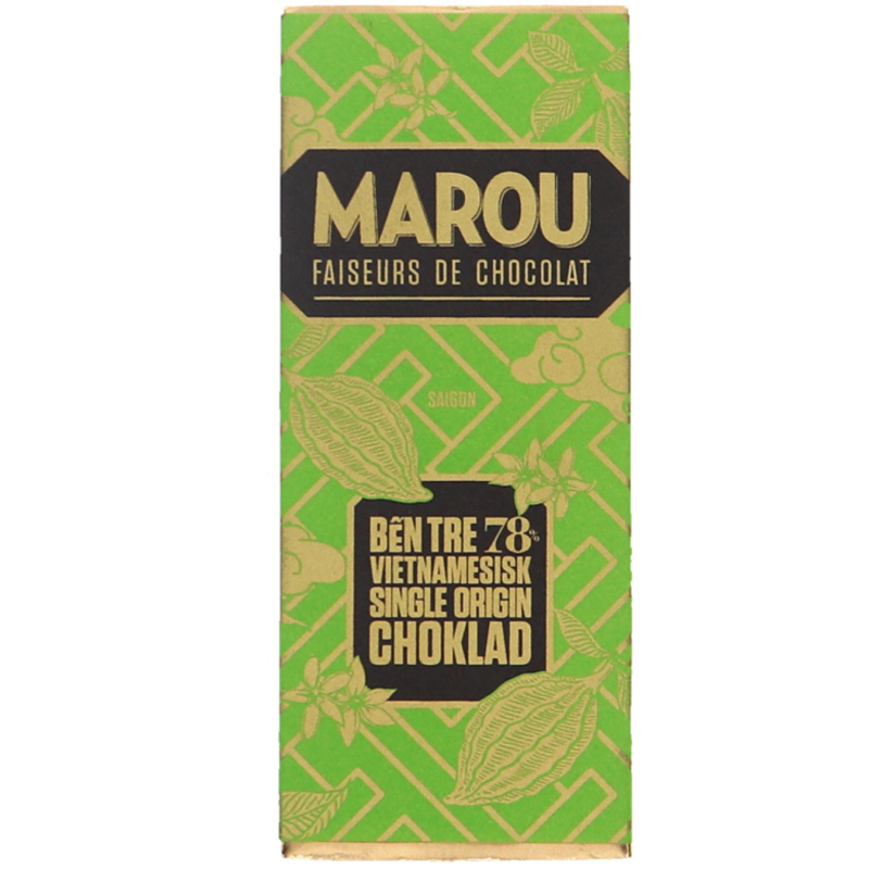 Mörk Choklad 78% - 34% rabatt