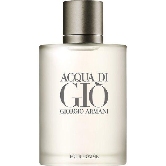 Giorgio Armani Acqua Di Gio Pour Homme EdT, 50 ml Giorgio Armani Miesten hajuvedet