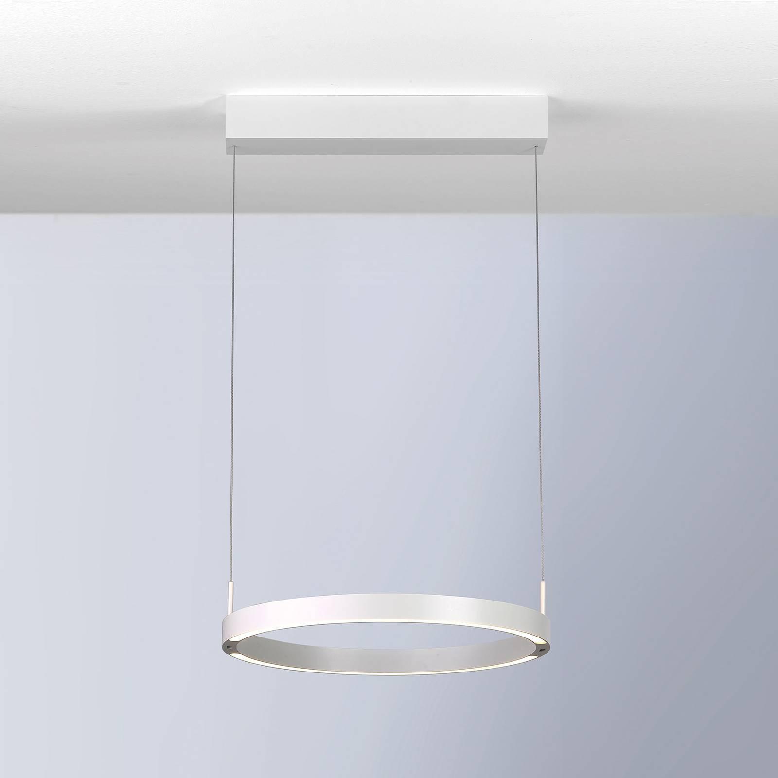 Bopp Float LED-riippuvalaisin valkoinen