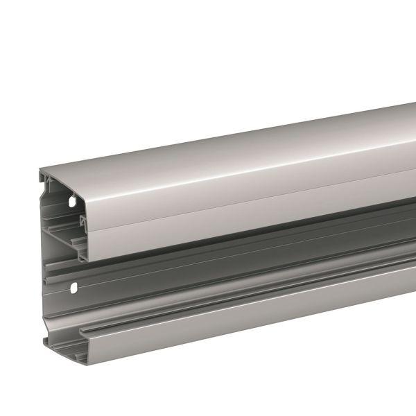 Schneider Electric INS13350 Kanavan alaosa 120 x 63 x 2500 mm Alumiini