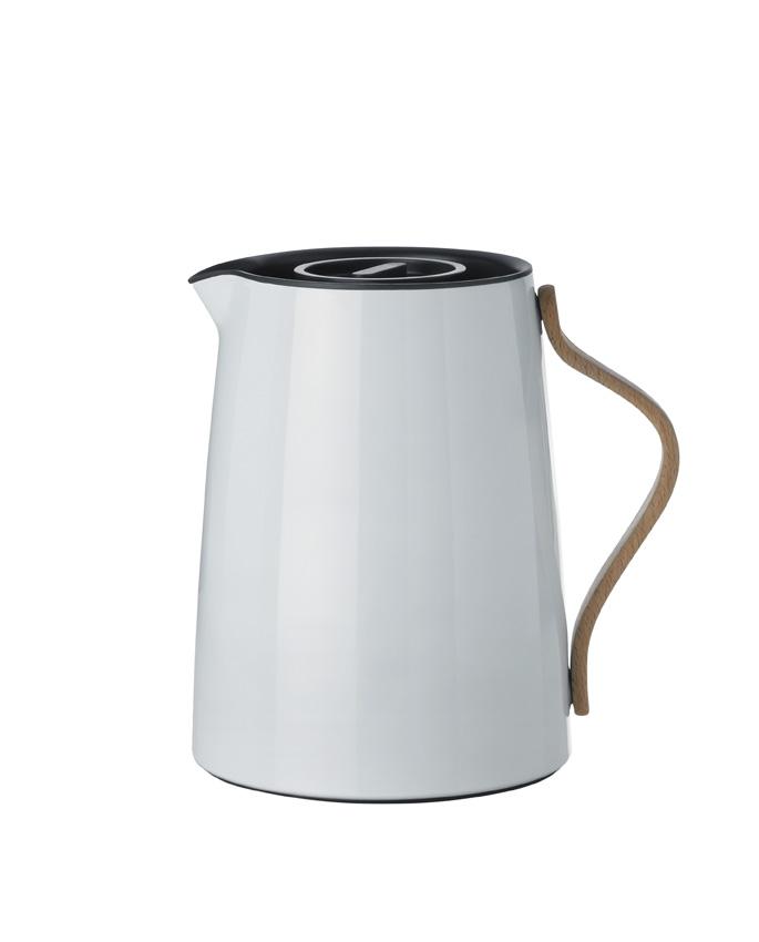 Stelton - Emma Tea Thermo 1 L - Blue (x-201)