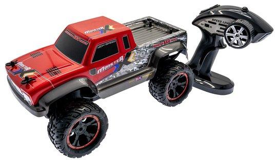 Gear4Play 1:12 Monster Truck Radiostyrt Bil