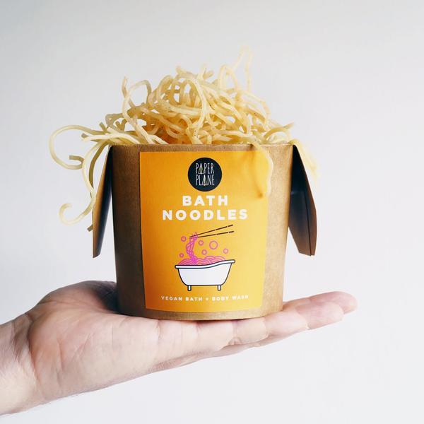 Bath Noodles Body Wash - Singapore Spice