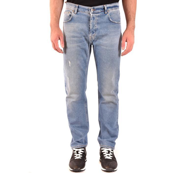 Dondup Men's Jeans Blue 184441 - blue 30