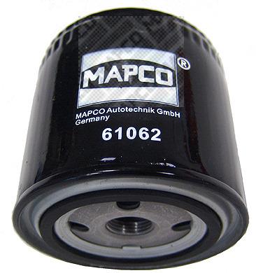 Öljynsuodatin MAPCO 61062