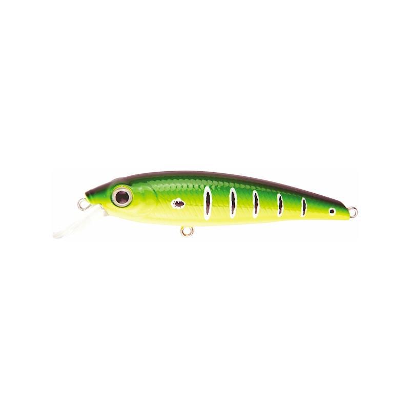 Prey Target 6cm 8g 15 Green Tiger