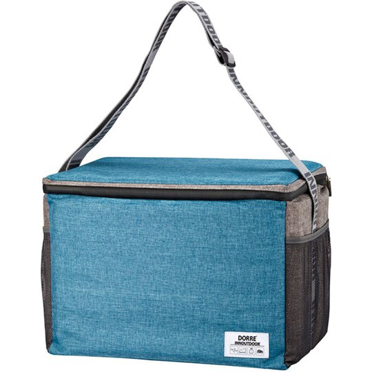 Dorre INNOUTDOOR Kyl/strandväska blå, 16 liter