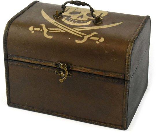 Robetoy Pirat Kiste