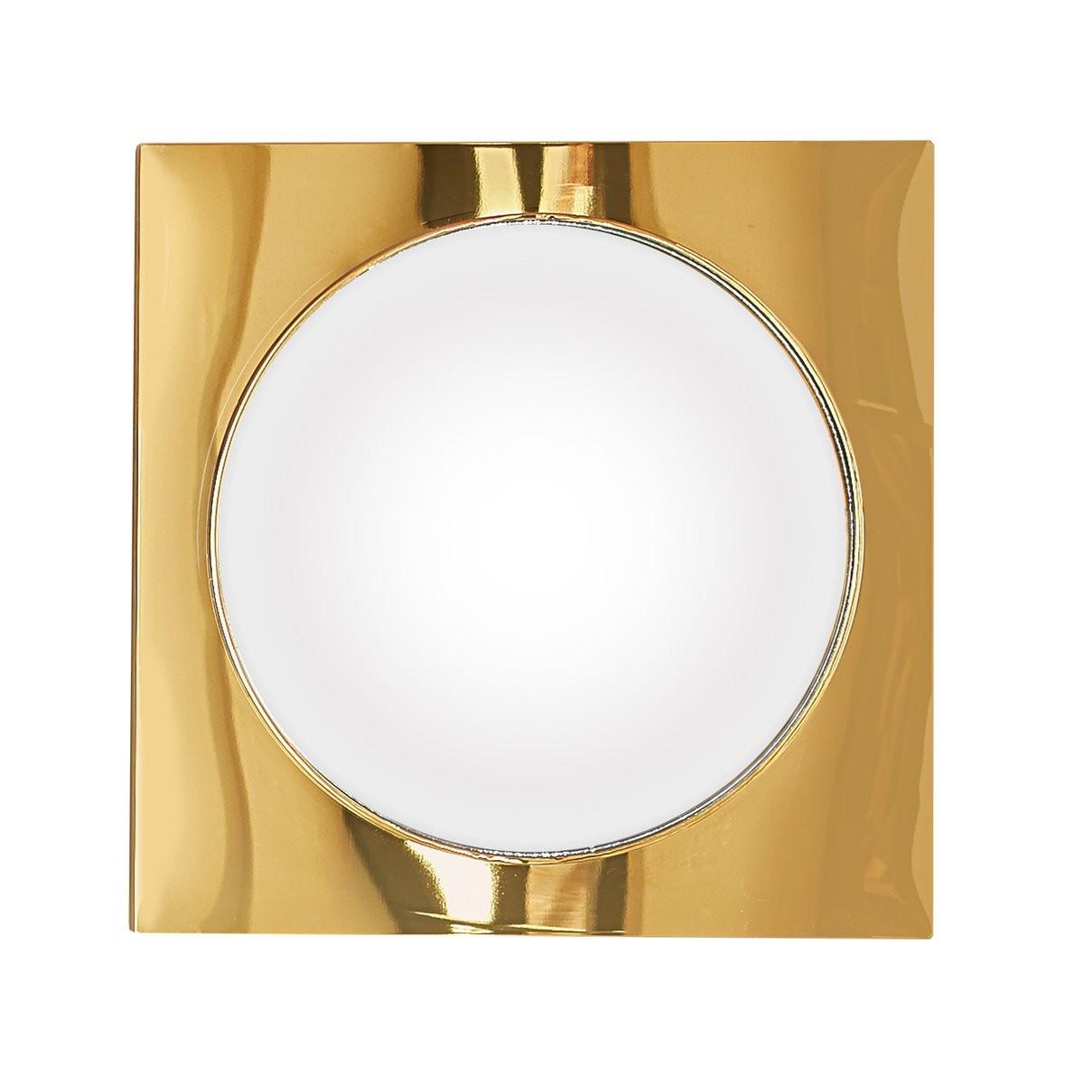 Jonathan Adler I Globo Convex Mirror