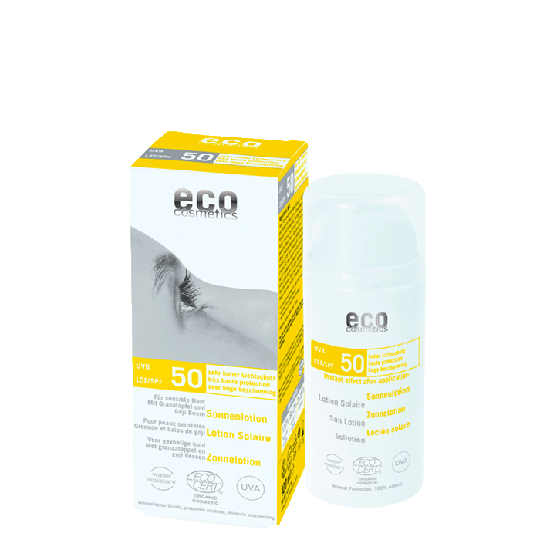 Sollotion SPF 50, 100 ml