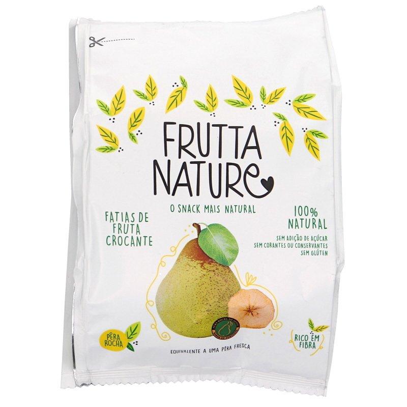 Fruktchips Päron - 36% rabatt