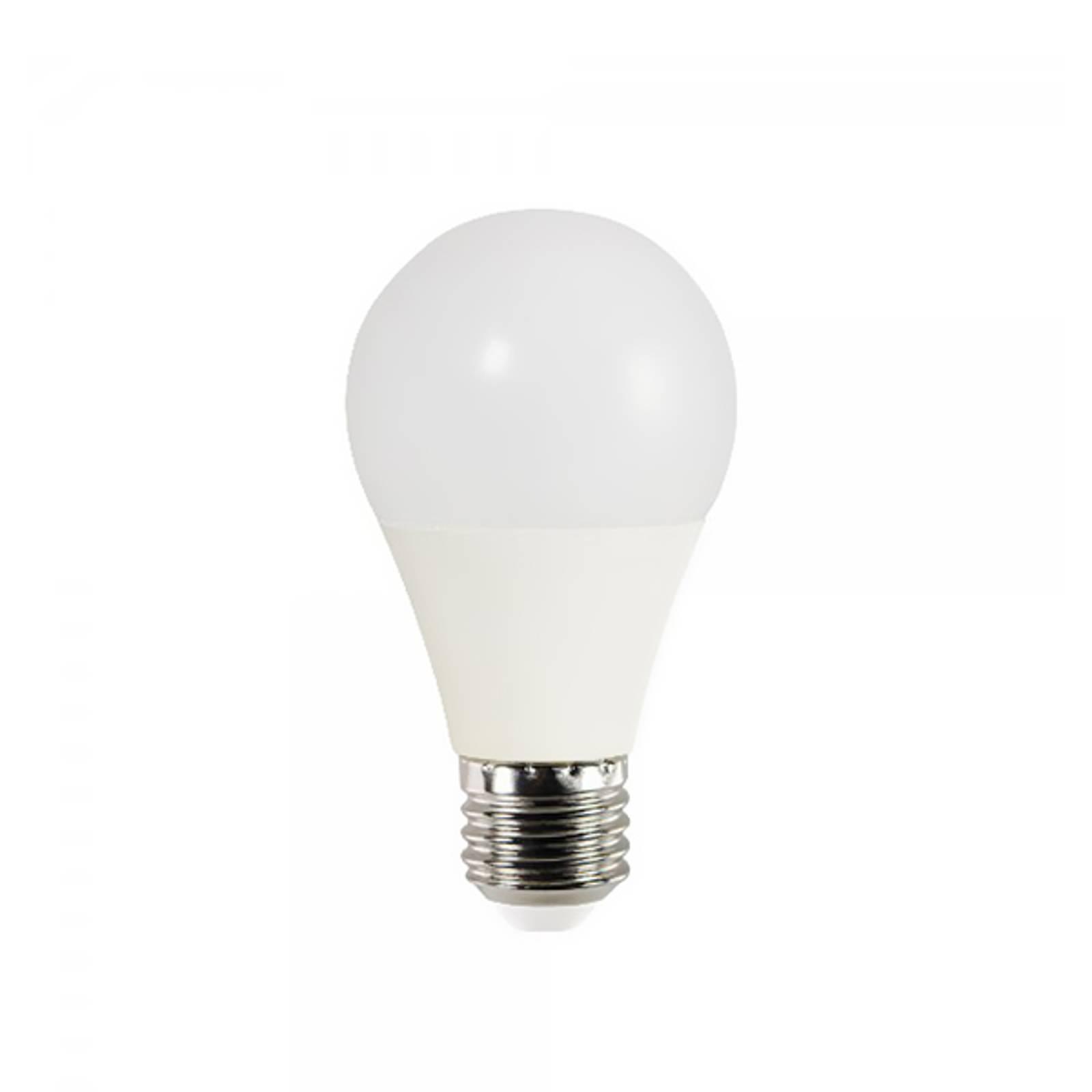 E27 8 W 828 LED-hehkulamppu Araxa