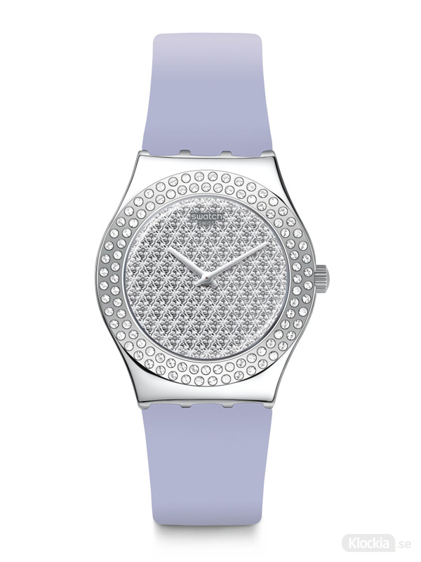 SWATCH Lovely Lilac YLS216