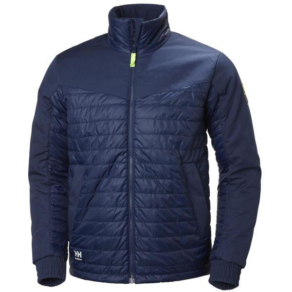 Helly Hansen Workwear Oxford Jacka marinblå S