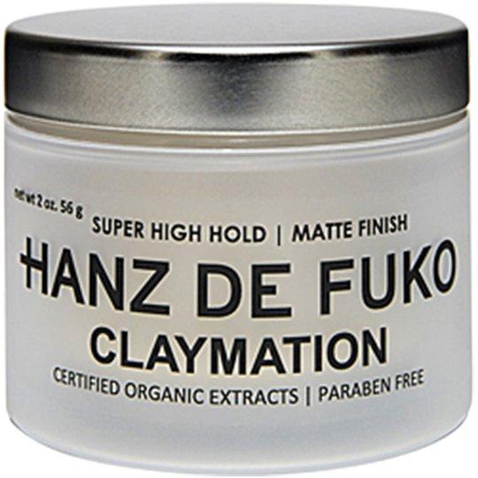 Claymation, 56 g Hanz de Fuko Hiusvahat