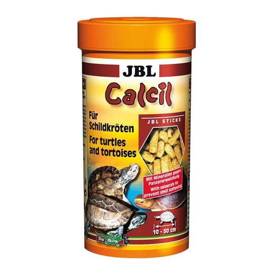 JBL Calcil Pellets till Vattensköldpaddor