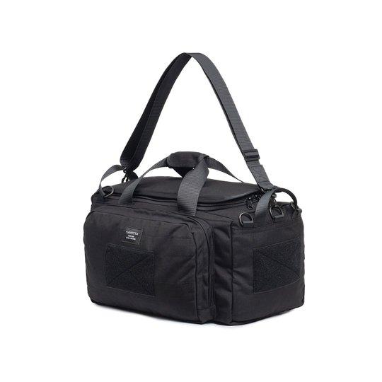 Savotta Keikka 30L väska, svart